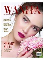 Wanita Indonesia Magazine Cover