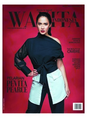 Wanita Indonesia Magazine Cover ED 1466 March 2018