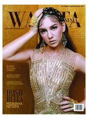 Cover Majalah Wanita Indonesia ED 1467 Maret 2018