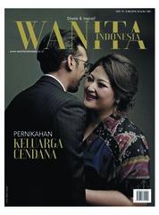 Cover Majalah Wanita Indonesia