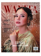 Wanita Indonesia Magazine Cover ED 1486 October 2018