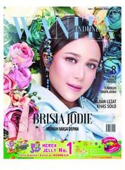 Cover Majalah Wanita Indonesia ED 1488 November 2018