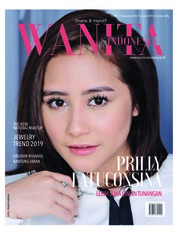 Wanita Indonesia Magazine Cover ED 1492 December 2018