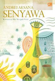 Cover Senyawa - Kumpulan Puisi oleh