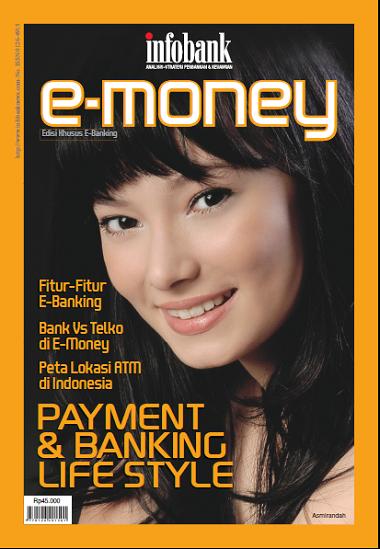 Infobank Magazine E-BANKING - Gramedia Digital