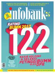 Cover Majalah infobank September 2017