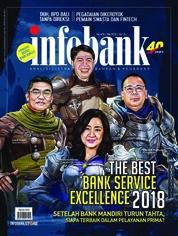 Cover Majalah infobank