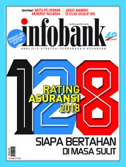 Cover Majalah infobank Juni 2018