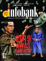 Cover Majalah infobank Oktober 2018