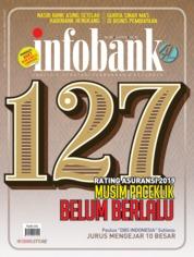 Infobank Magazine Cover June 2019