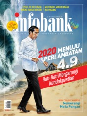 Infobank Magazine Cover October 2019