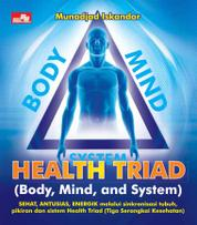 Cover HEALTH TRIAD oleh