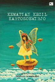 Cover Kematian Kecil Kartosoewirjo (Puisi) oleh