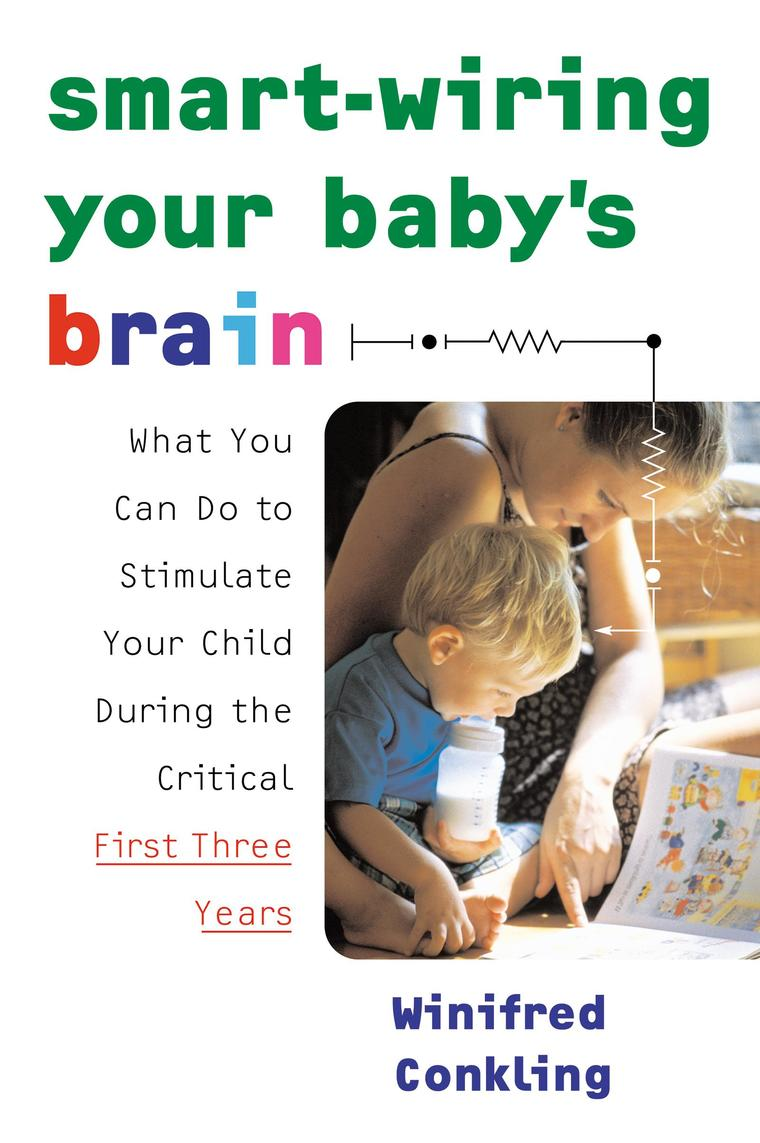 Buku Digital Smart-Wiring Your Baby's Brain oleh Winifred Conkling