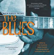Cover Martin Scorsese Presents The Blues: A Musical Journey oleh Peter Guralnick