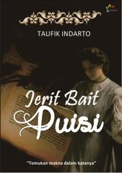 Cover Jerit Bait Puisi oleh