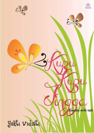 Buku Digital Kupu-kupu Jingga oleh Yekti Widiati