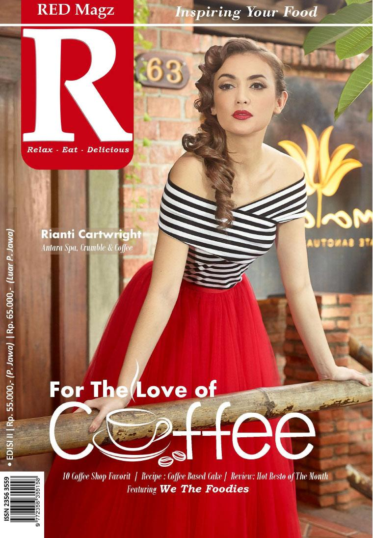 RED Magz Digital Magazine ED 02 2014