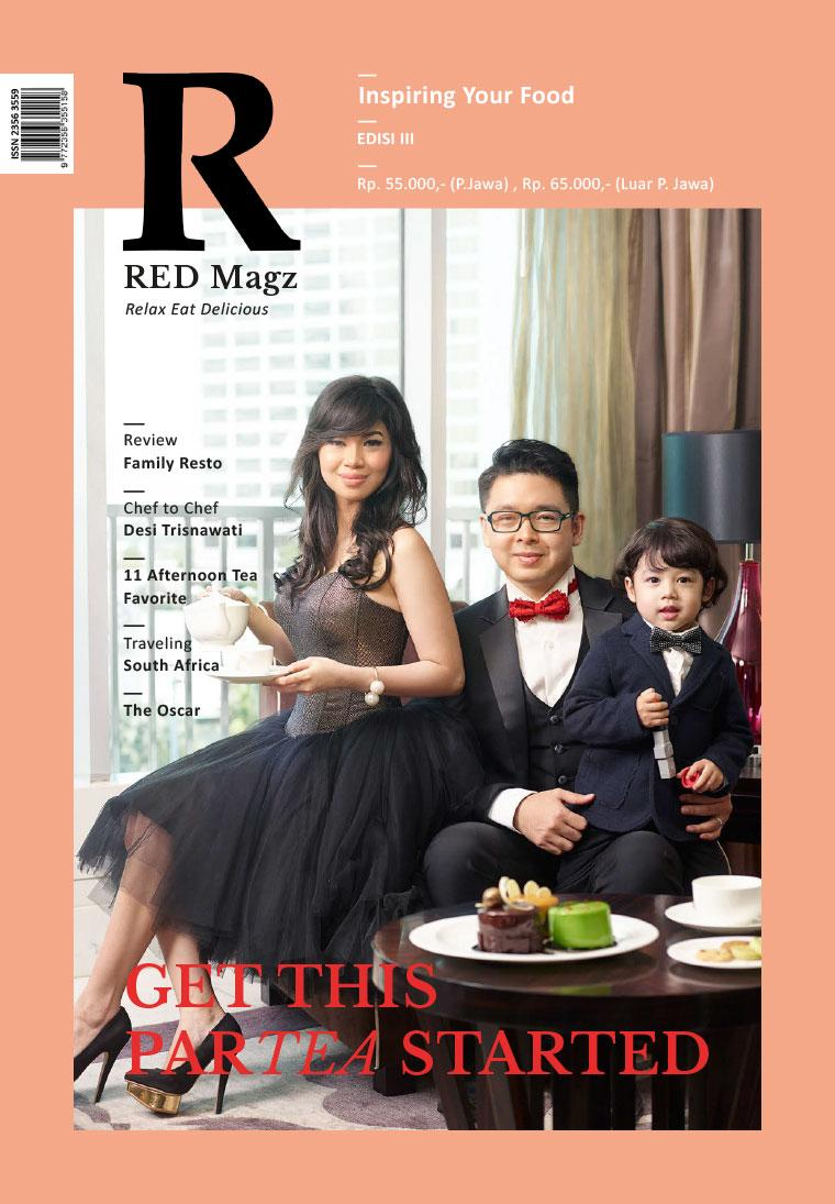 Majalah Digital RED Magz ED 03 2014