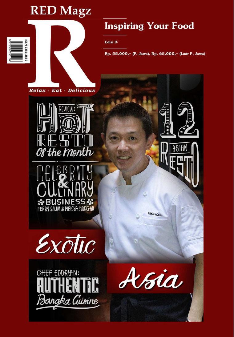RED Magz Digital Magazine ED 04 2015