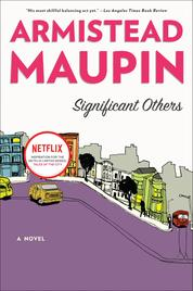 Cover Significant Others oleh Armistead Maupin