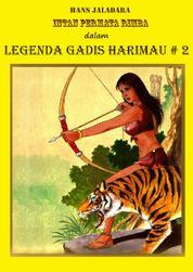 Cover Legenda Gadis Harimau #2 oleh
