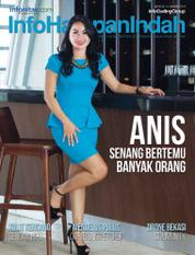 Cover Majalah InfoHarapanIndah Januari 2017