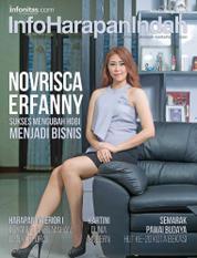 Cover Majalah InfoHarapanIndah April 2017