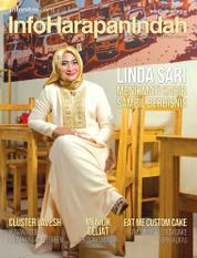Cover Majalah InfoHarapanIndah Juli 2017