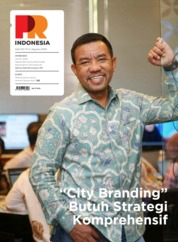 PR Indonesia Magazine Cover ED 53 August 2019
