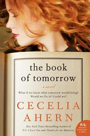 Cover The Book of Tomorrow oleh Cecelia Ahern