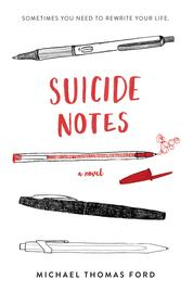 Cover Suicide Notes oleh Michael Thomas Ford
