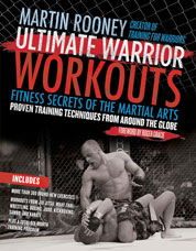 Ultimate Warrior Workouts (Training for Warriors) by Martin Rooney Cover