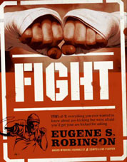 Fight by Eugene S. Robinson Cover