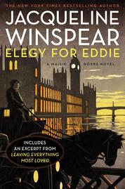 Cover Elegy for Eddie oleh Jacqueline Winspear