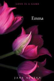 Cover Emma oleh Jane Austen