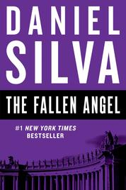 Cover The Fallen Angel oleh Daniel Silva