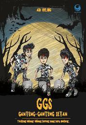 GGS - Ganteng-Ganteng Setan by Ari Keling Cover