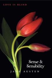 Cover Sense and Sensibility oleh Jane Austen