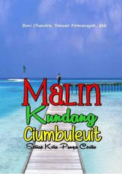 Malin Kundang Di Ciumbuleuit by Boni Chandra dkk Cover