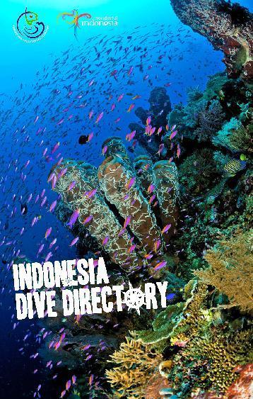 Indonesia Dive Directory by Wonderful Indonesia & Scuba Diver Australasia Magazine Digital Book