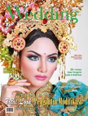 SURABAYA Wedding Magazine Cover ED 36 June 2015