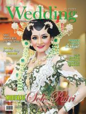 SURABAYA Wedding Magazine Cover ED 37 November 2015