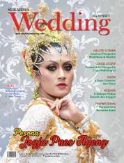 SURABAYA Wedding Magazine Cover ED 44 June 2017