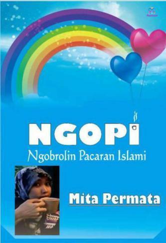 Buku Digital Ngopi oleh Mita Permata
