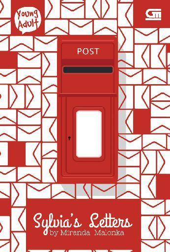 Buku Digital Sylvia's Letters oleh Miranda Malonka
