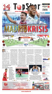 Top Skor Cover 05 March 2019