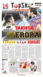 Top Skor Cover 15 March 2019