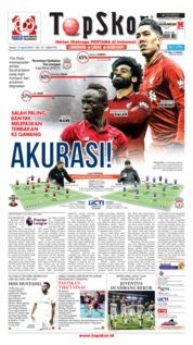 Top Skor Cover 05 April 2019