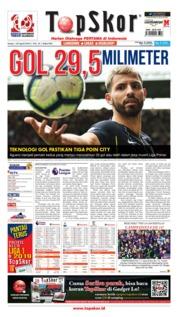 Top Skor Cover 29 April 2019